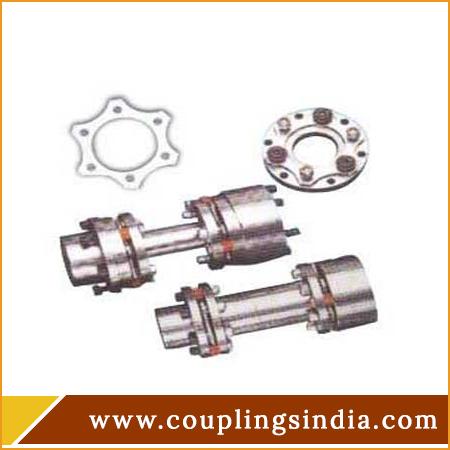 discoflex coupling manufacturer