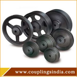 belt pulley manufacturers in india