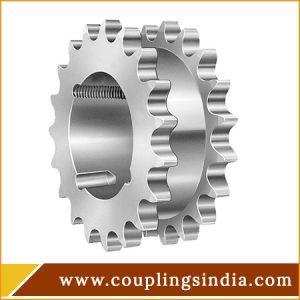 double strand sprocket manufacturer, supplier india