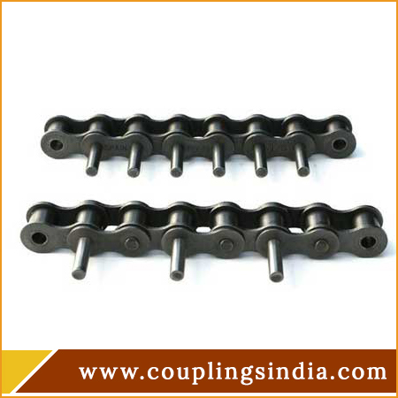 extended bearing pin chain manufacturer in maharashtra