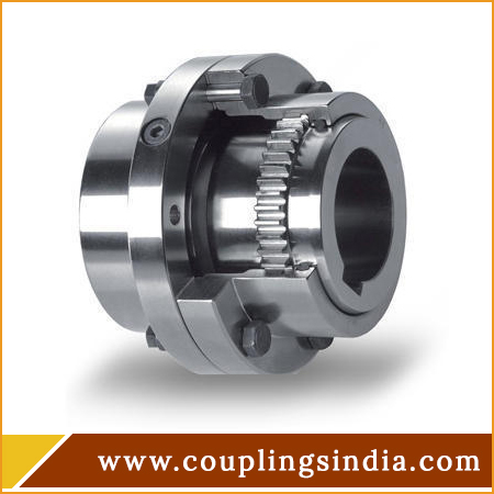 gear coupling manufacturer in mumbai