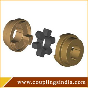 HRC Coupling Manufacturer, supplier in Mumbai