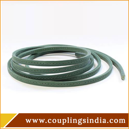 perforated belt manufacturer in india