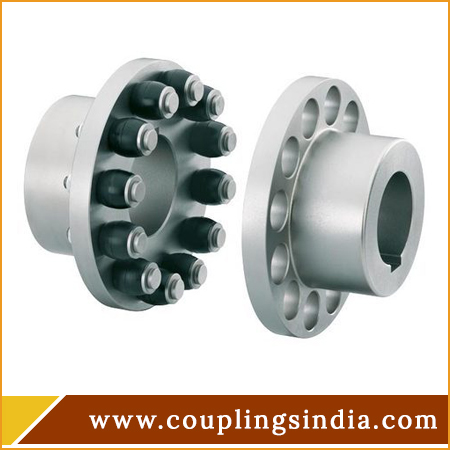 pin bush coupling manufacturer india