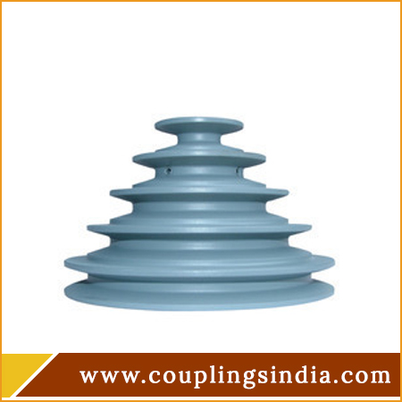 step pulley manufacturer in kolkata