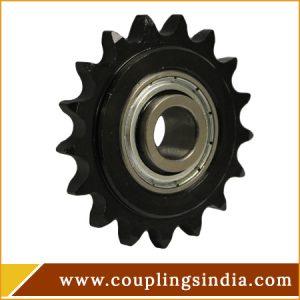 Taper Lock Sprocket Manufacturer, dealer in India