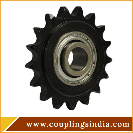 Taper Lock Sprocket Manufacturer, dealer in India