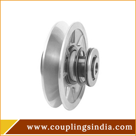 Variable Speed Pulley Manufacturers