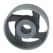 Pulley Manufacturer and Supplier in Ahmedabad